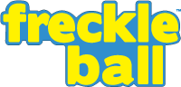 Freckle Ball Logo
